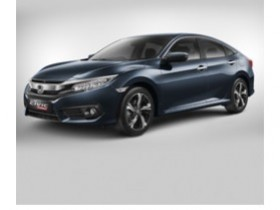 Honda All New Civic 1.5L ES